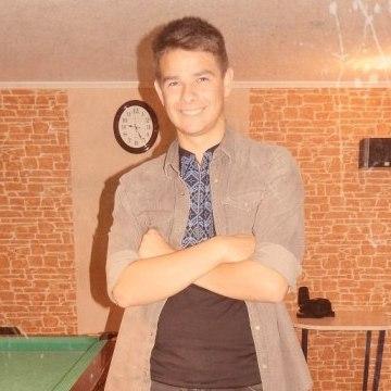 Ihor, 20, Kiev, Ukraine