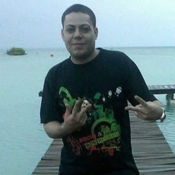 Eduardo, 32, Bayamon, Puerto Rico