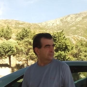 Cesar, 51, Fuenlabrada, Spain