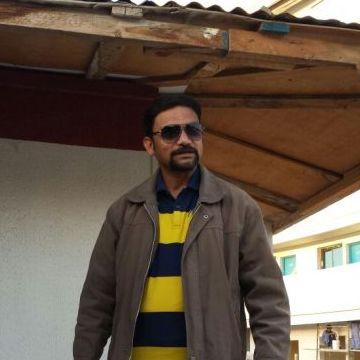 DEV, 36, Sharjah, United Arab Emirates