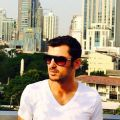 Metin, 30, Ankara, Turkey
