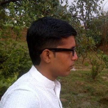Ikhlaq Rajput, 26, Islamabad, Pakistan