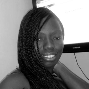 Priscoviour, 26, Ndola, Zambia