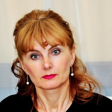 nina savvova, 48, Odessa, Ukraine