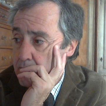 Mariano Azzollini, 62, Molfetta, Italy