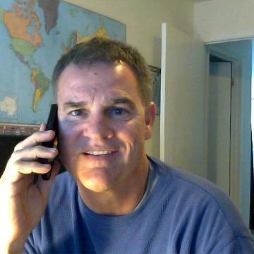 robert, 51, San Francisco, United States
