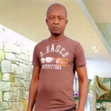 Teddy Chidi Obasi, 43,