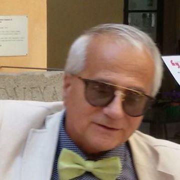 Pietro Erasmo Fasani, 64, Modena, Italy