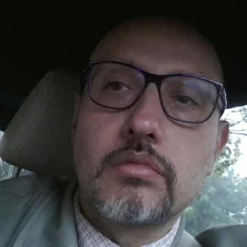 Antonio Ceparano, 55, Torino, Italy