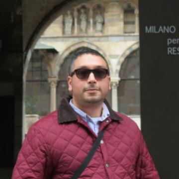 Jolly Roger, 38, Frankfurt am Main, Germany