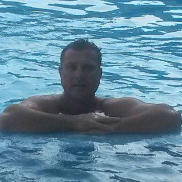teo, 48, Ankara, Turkey