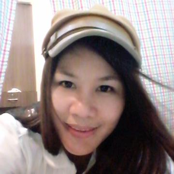Suvimon Sopradit, 40, Bangkok, Thailand
