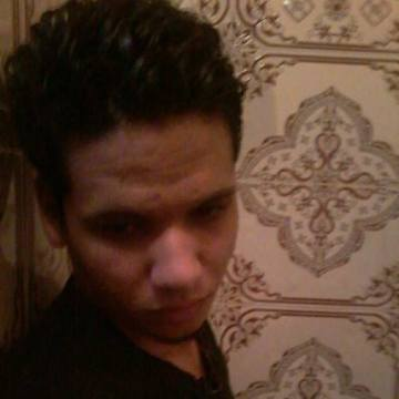 karim, 26, Guelmim, Morocco
