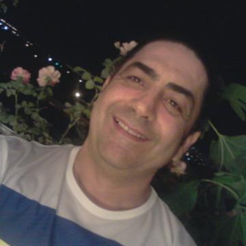 smyrna, 51, Izmir, Turkey