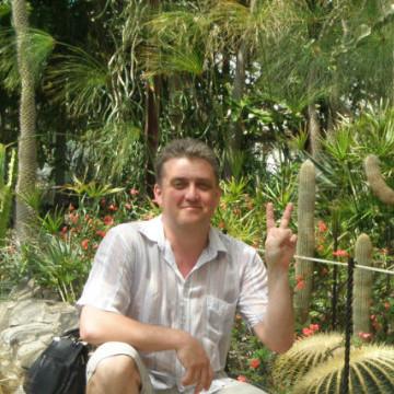 Евгений, 40, Pavlograd, Ukraine