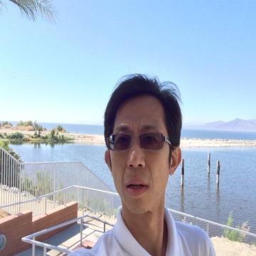 chun wong, 44, Palm Desert, United States