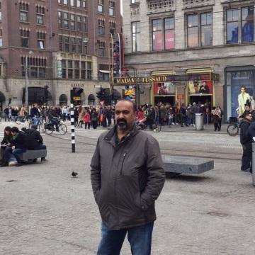 Zaff, 48, Bisha, Saudi Arabia