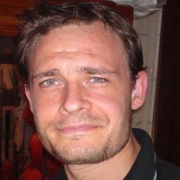 Joseph, 30, Rodez, France