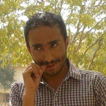 nazir, 24, Karachi, Pakistan