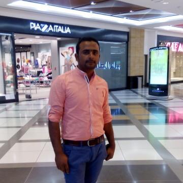 jeemi, 30, Abu Dhabi, United Arab Emirates
