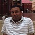 Rixion Moraes, 29, Dubai, United Arab Emirates