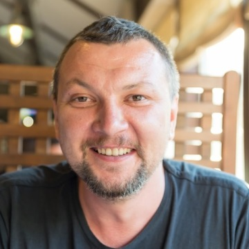 Рашит Губайдуллин, 38, Penza, Russia