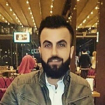 RteMehmet Sarı, 28, Istanbul, Turkey
