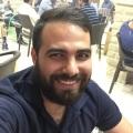 Rasheed Hussain, 31, Dubai, United Arab Emirates
