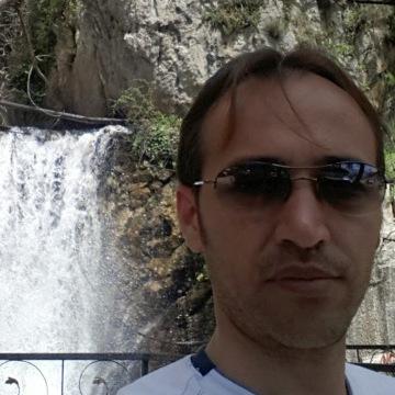 sezer, 35, Antalya, Turkey