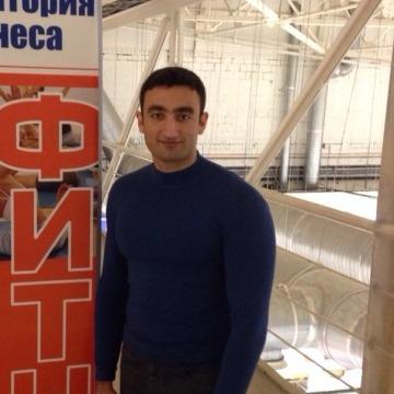 riyad iraqi, 31, Horol, Ukraine