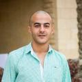Ahmed Hamdi, 29, Dubai, United Arab Emirates