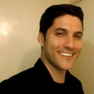 José M. Lugo, 35, Santiago, Chile