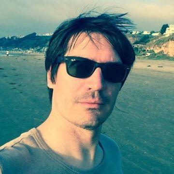 Cristián Kracht, 37, Temuco, Chile