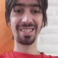 Ricardo Sosa, 29, Olavarria, Argentina
