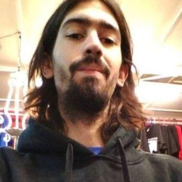 Ricardo Sosa, 28, Olavarria, Argentina