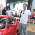 Gabriel Viaut, 41, Buenos Aires, Argentina