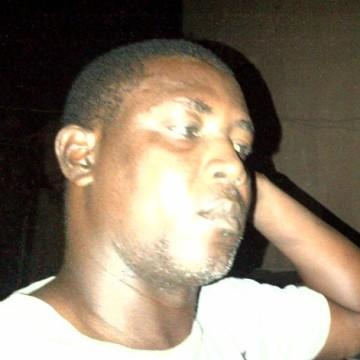 Waheed Oluwakemi Bakare, 45,