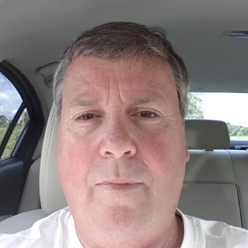 Richard Arrandale, 55, Kidlington, United Kingdom