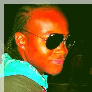 alfred, 29, Kingston, United States