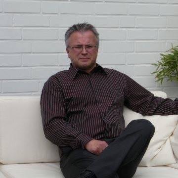 John Campbell, 57, San Jose, United States