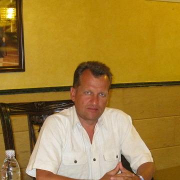 Alexey Bukarev, 47, Penza, Russia