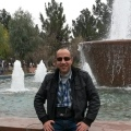 Haitham Karim, 40, Bagdad, Iraq
