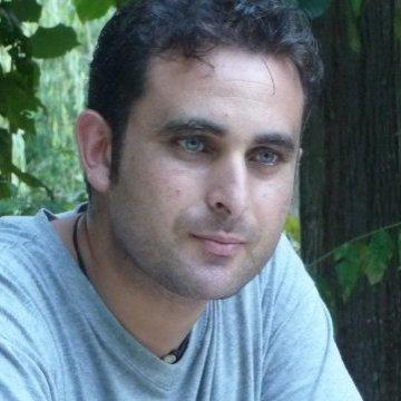 SAMIR  SAYAH  ESSAYAH, 39, London, United Kingdom