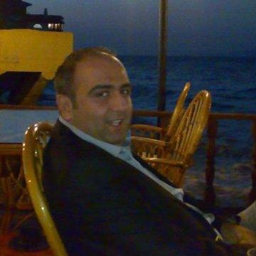 Serhat, 40, Istanbul, Turkey