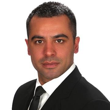 mrh krrmn, 35, Istanbul, Turkey