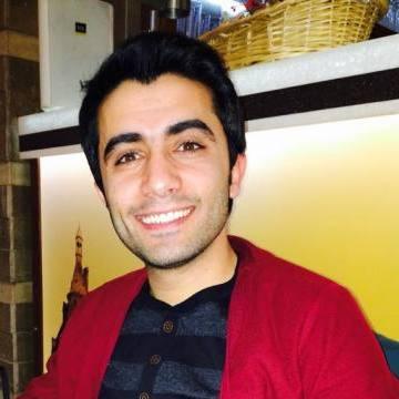 Rob, 29, Konya, Turkey