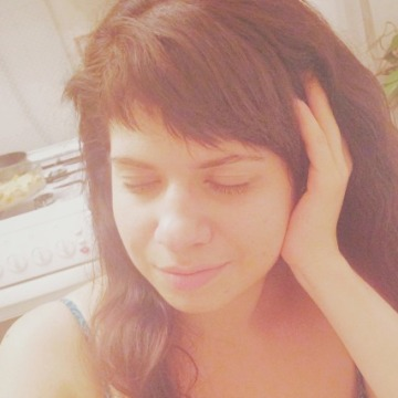 Yanina Rudenco, 28, Krasnodar, Russia