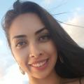 vanessa Nascimento, 24, Brasil, Brazil