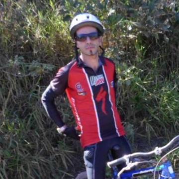 Alex Bodyweb, 28, Palermo, Italy