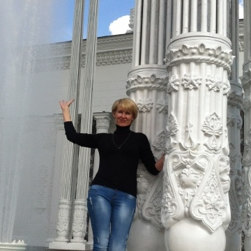 Наталья, 49, Moscow, Russia
